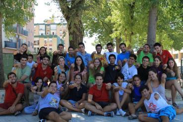 Los catequistas de Sevilla