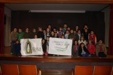 Foto de grupo de 5º de Primaria