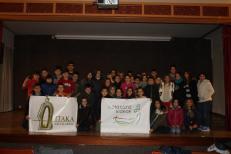 Foto de grupo de 6º de Primaria