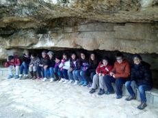 Cueva de Hijar