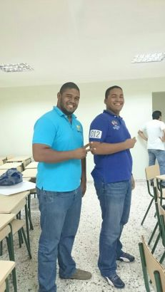 CURSO SANTO DOMINGO (8)