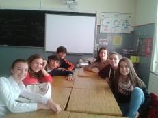 Monforte Grupos Calasnz 3º ESO