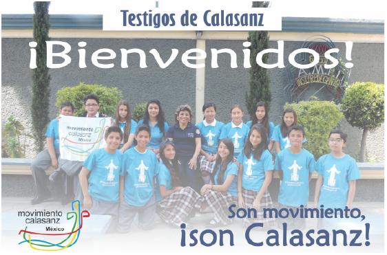 TESTIGOS DE CALASANZ