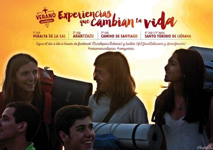 EXPERIENCIAS CAMBIA VIDA