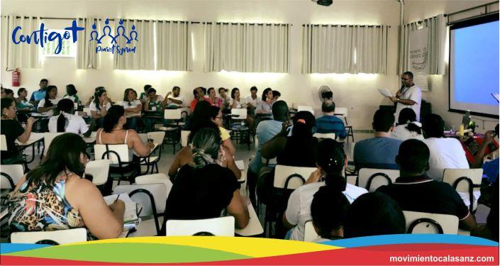 asamblea brasil