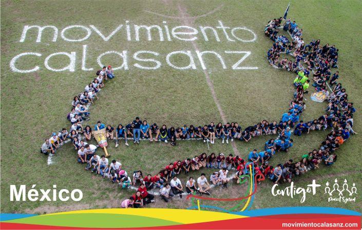 Movimiento Calasanz México
