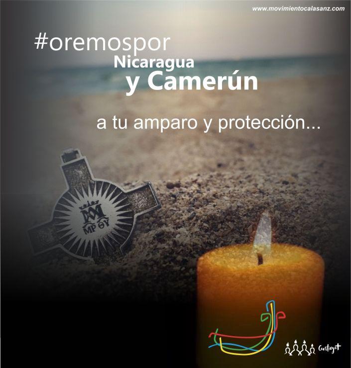 oremos por nicaraguay camerún.jpg